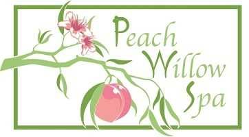 Peach Willow Spa Logo